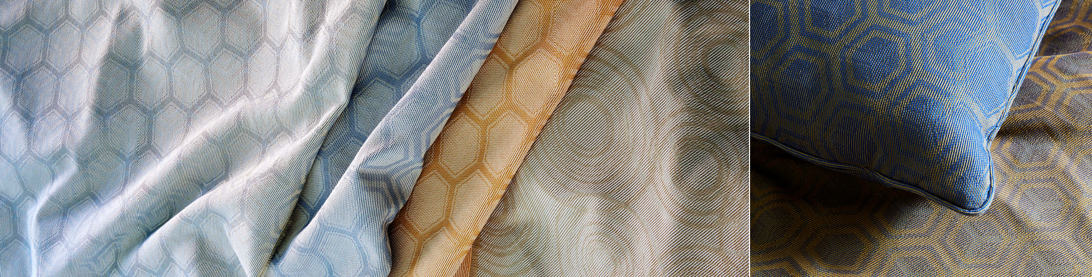 Contact Ilorom Luxury Fabrics