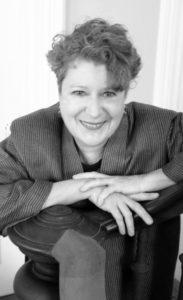 Ilorom Founder Wanda Miglus
