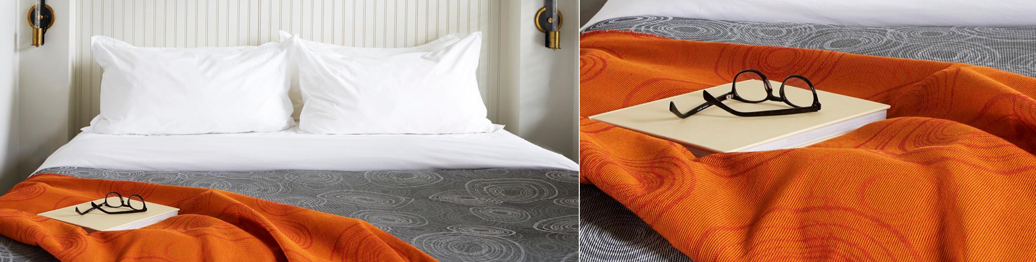 Ilorom Luxury Fabrics - Media